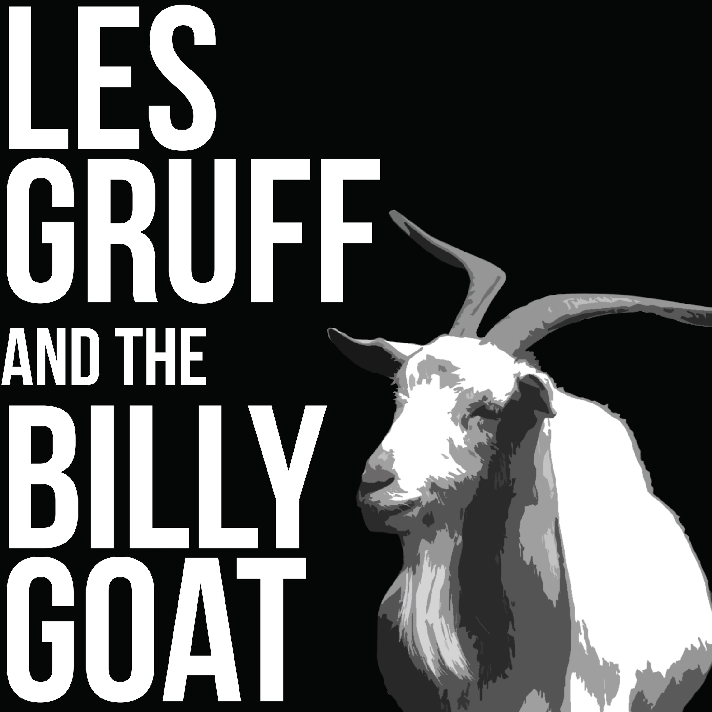 Les Gruff and the Billy Goat Self-Titled CD